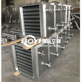 佛山绕片式散热器定制厂家直供销售热线4008-7007-202
